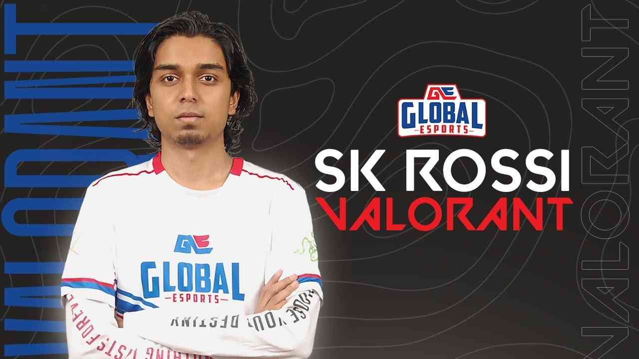 SK Rossi Global Esports To Thailand