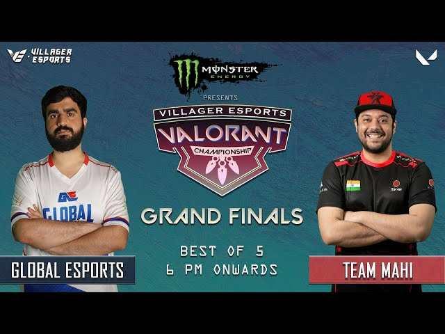 Villagers Esports Valorant Championship Grand Finals