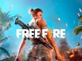 Free Fire Rewards Redemption