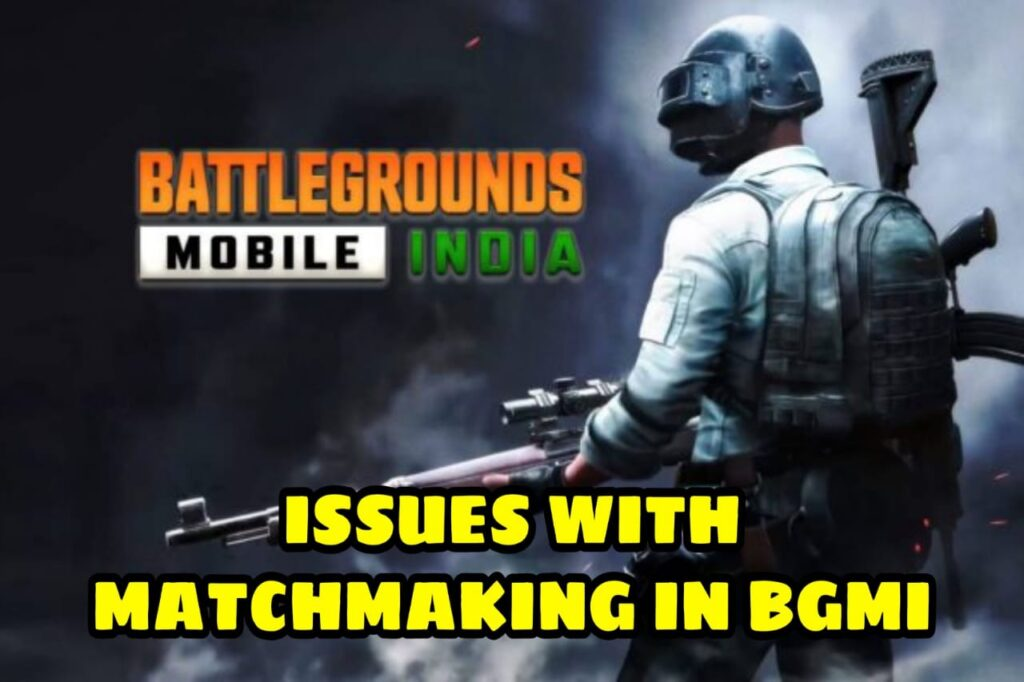 Issues with Downloading Maps in BGMI
