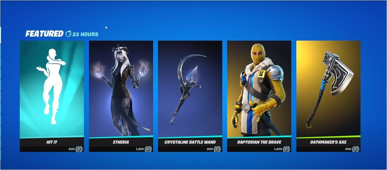 What Is In The New Fortnite Item Shop Today Fortnite Item Shop June 21 Current Item Shop Moroesports