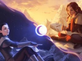 Rise With Me League of Legends
