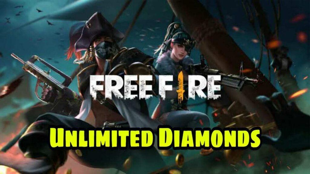 Free Fire hacks