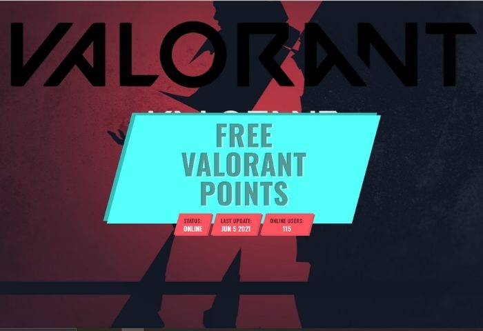 free valorant site