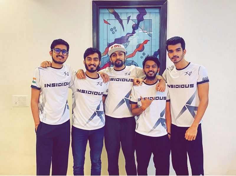 Team IND