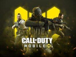 COD Mobile Season 5 update