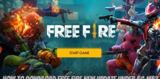 free fire new update under 50 MB