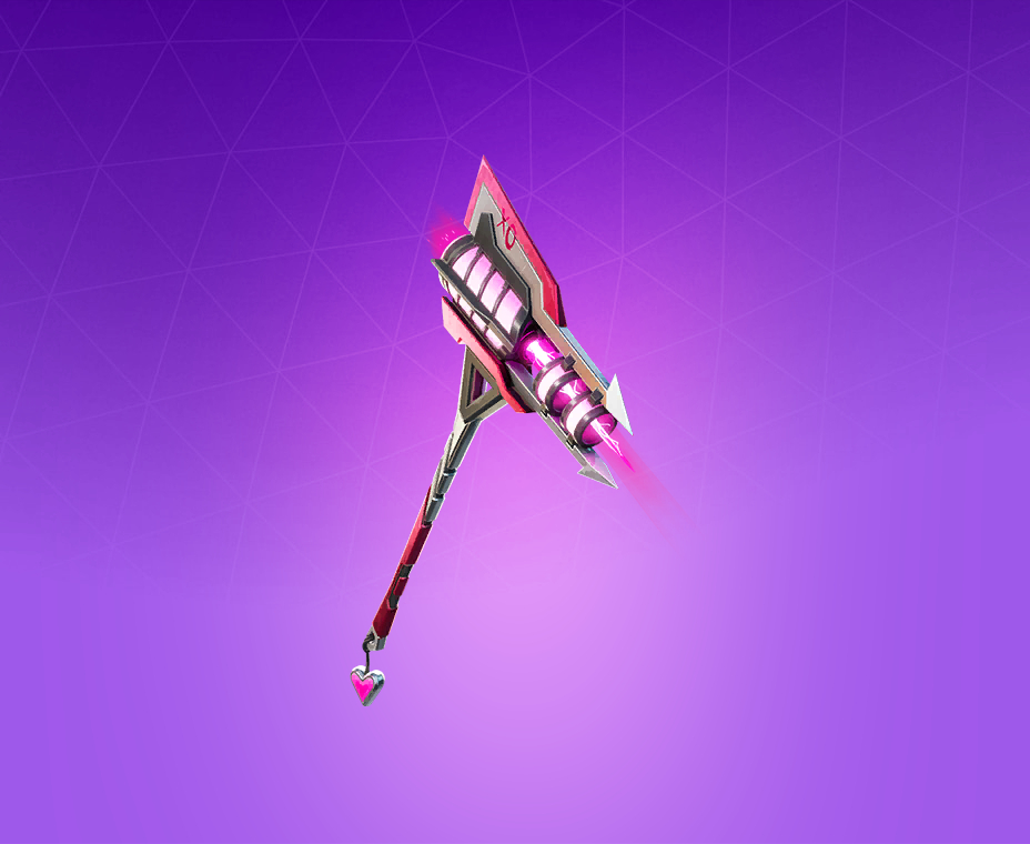 Fuel powered Nuzzle Jet Pickaxe