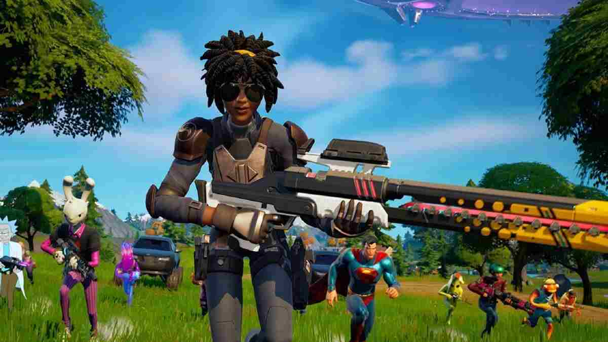 collect spray cans Fortnite