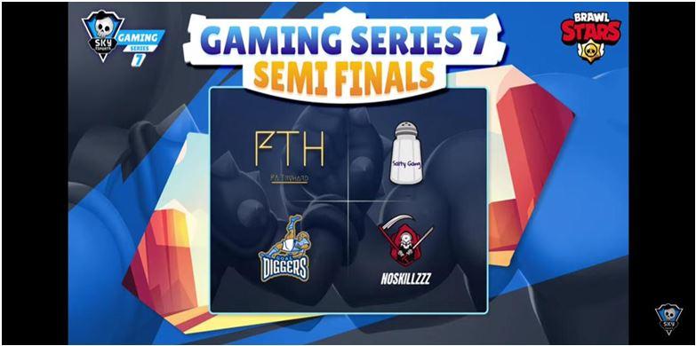 Gaming Series 7