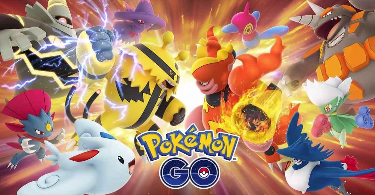 ogzilla.net Pokemon Go