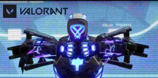 Valorant mobile launch date