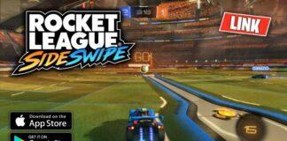 Rocket League Sideswipe - How to get it