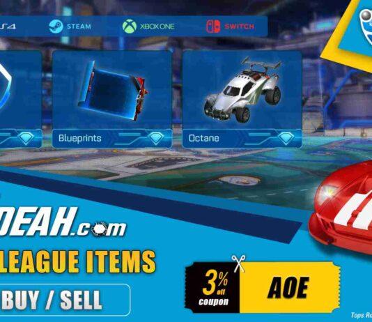 Aoeah Rocket League - Is it Legit?