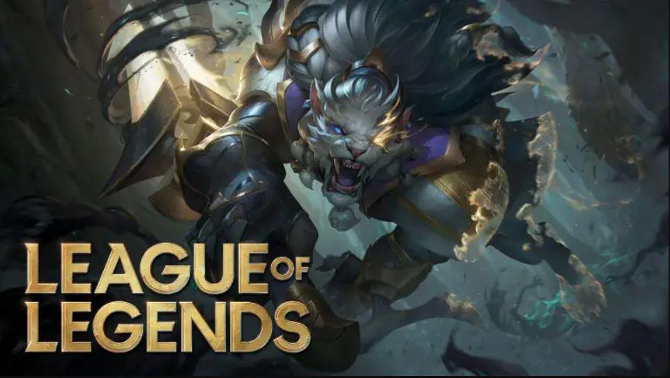 League of Legends Patch 11.15 Notes