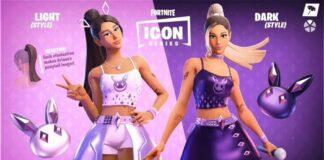 Fortnite Ariana Grande Skin and Concert Leaks