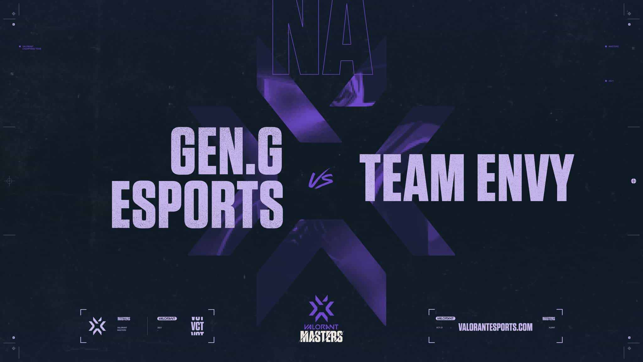 Valorant Champions Tour Geng