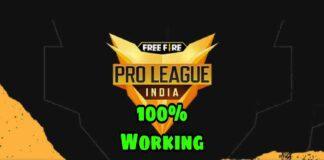 FFPL-Free rewards