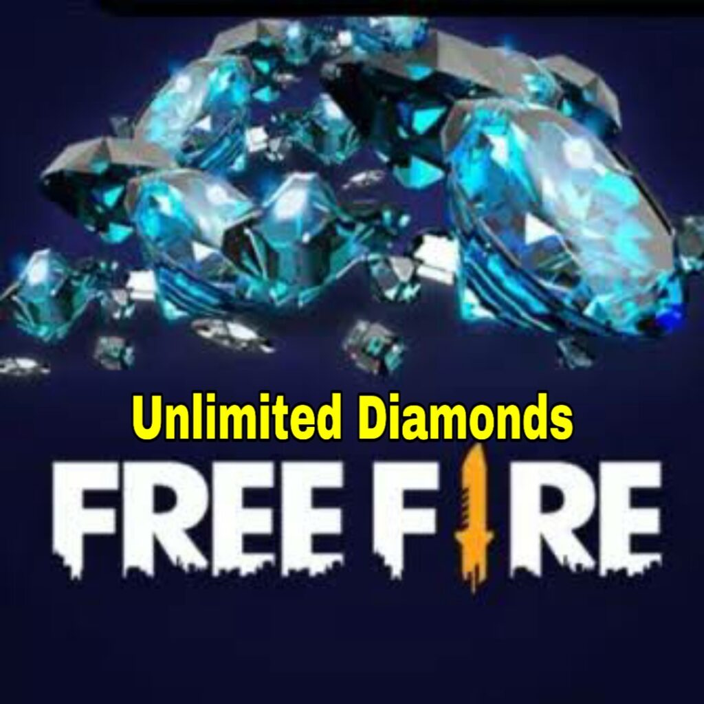 Free Fire Unlimited Diamonds