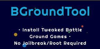 Bground Tool.com