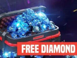 FF Diamond Hack Link