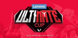 Ultimate Cup Valorant