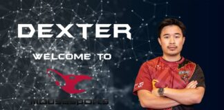 Dexter CS: GO