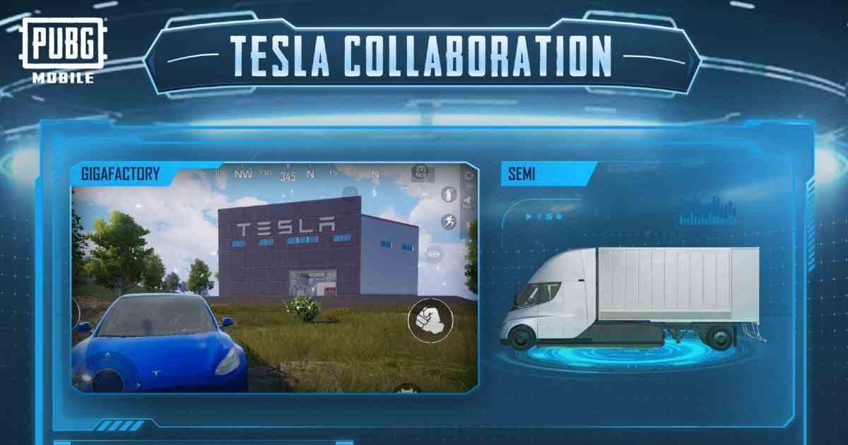 Drive Tesla