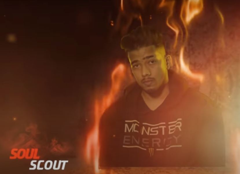 team Soul Scout new lineup