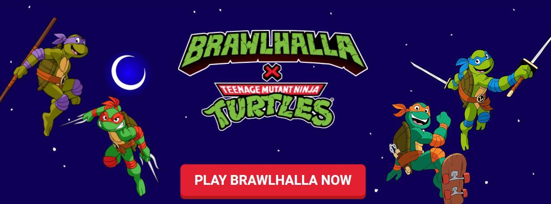 Brawlhalla Best Legends