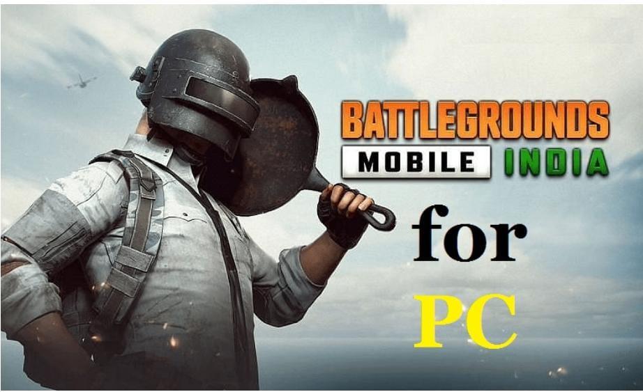 BGMI Emulator Download: Play BGMI on PC