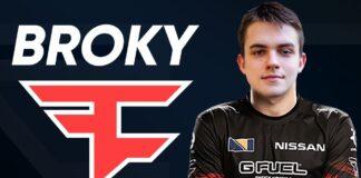 Broky CS: GO