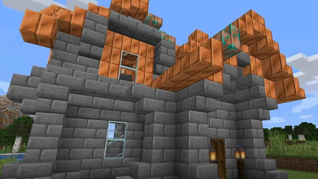 What Can You Do With Copper in Minecraft?