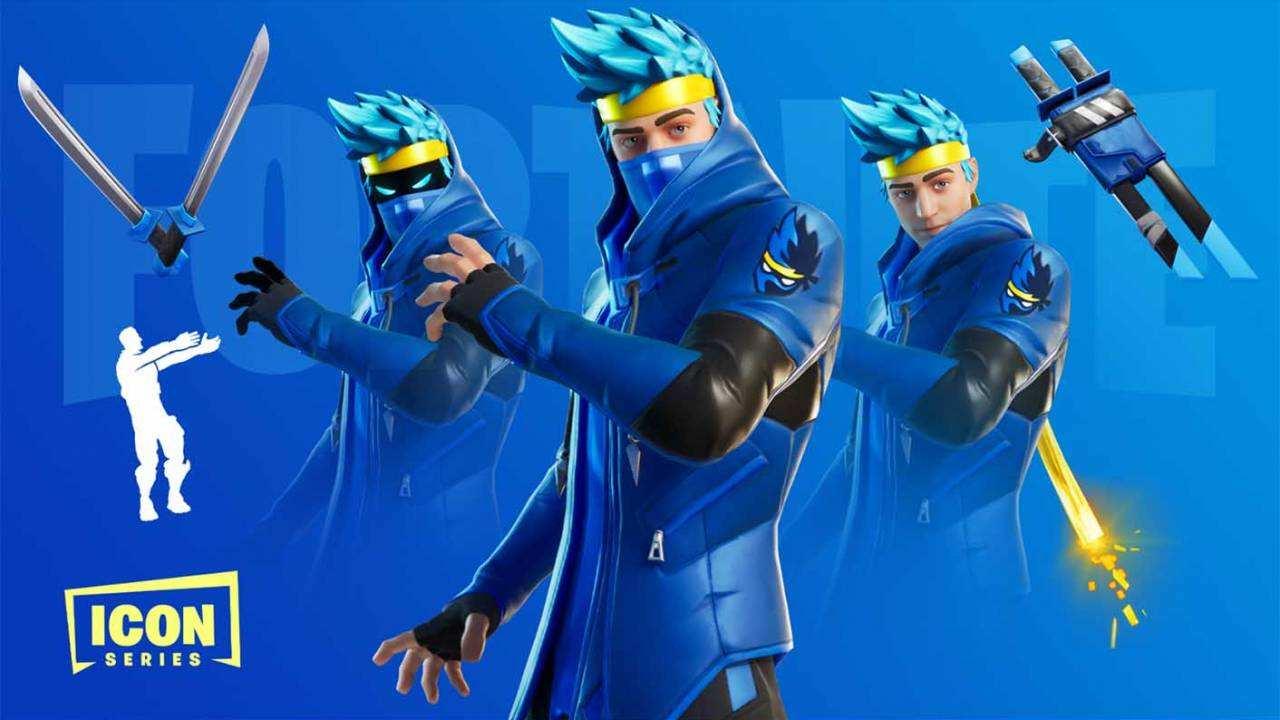 does ninja still play fortnite