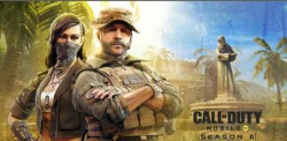 COD Mobile Season 6 Patch Notes