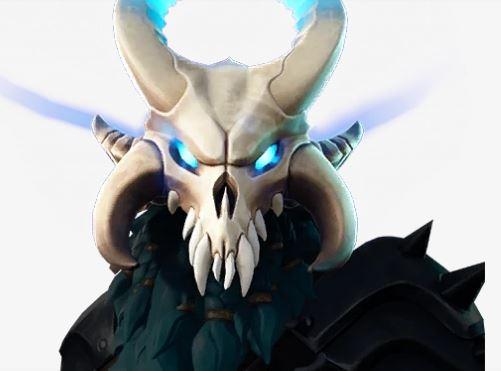 Ragnarok Skin Fortnite