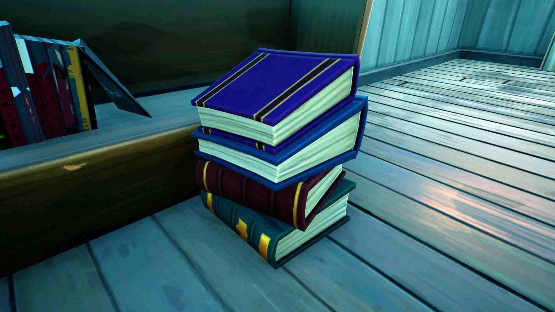 Parenting Books Fortnite