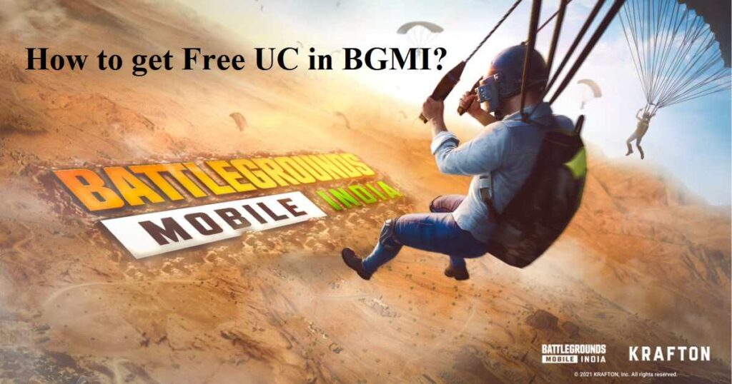 zust2help Free BGMI UC: Legal or Not?