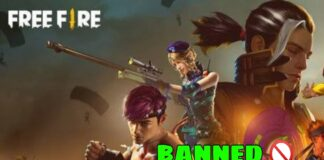 Free Fire Banned in India: Is it True?