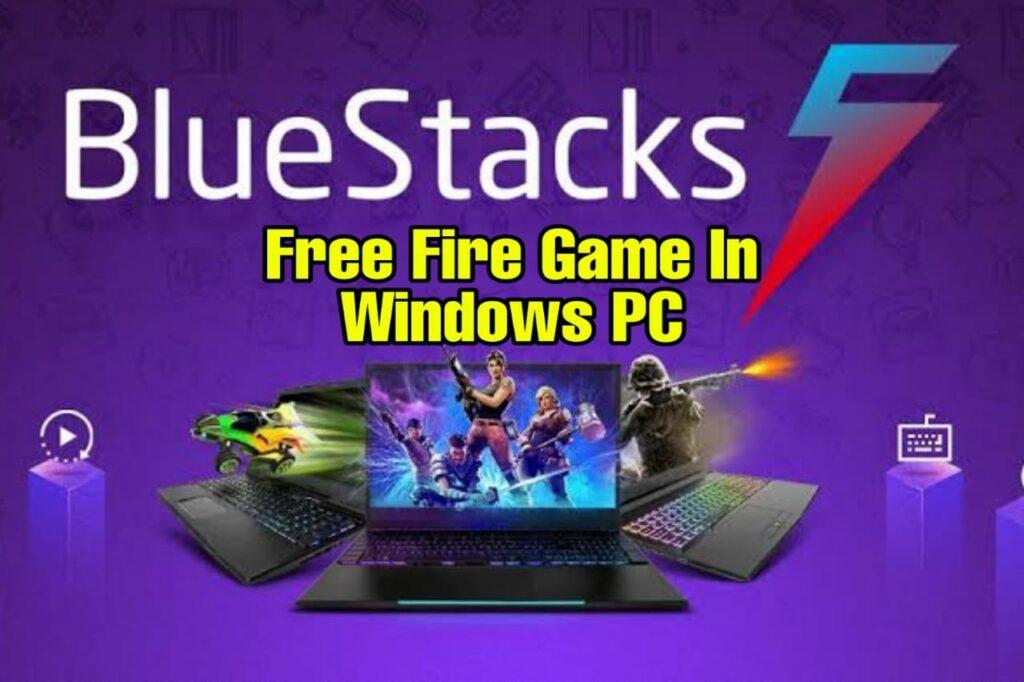 Free Fire Bluestacks Download