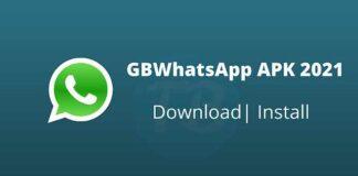 GB WhatsApp 2021