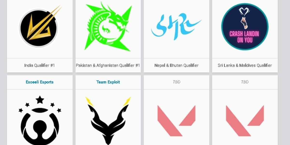Valorant Conquerors Championship Teams