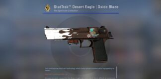 Top 5 CSGO Pistol Guide: All Details and Statistics