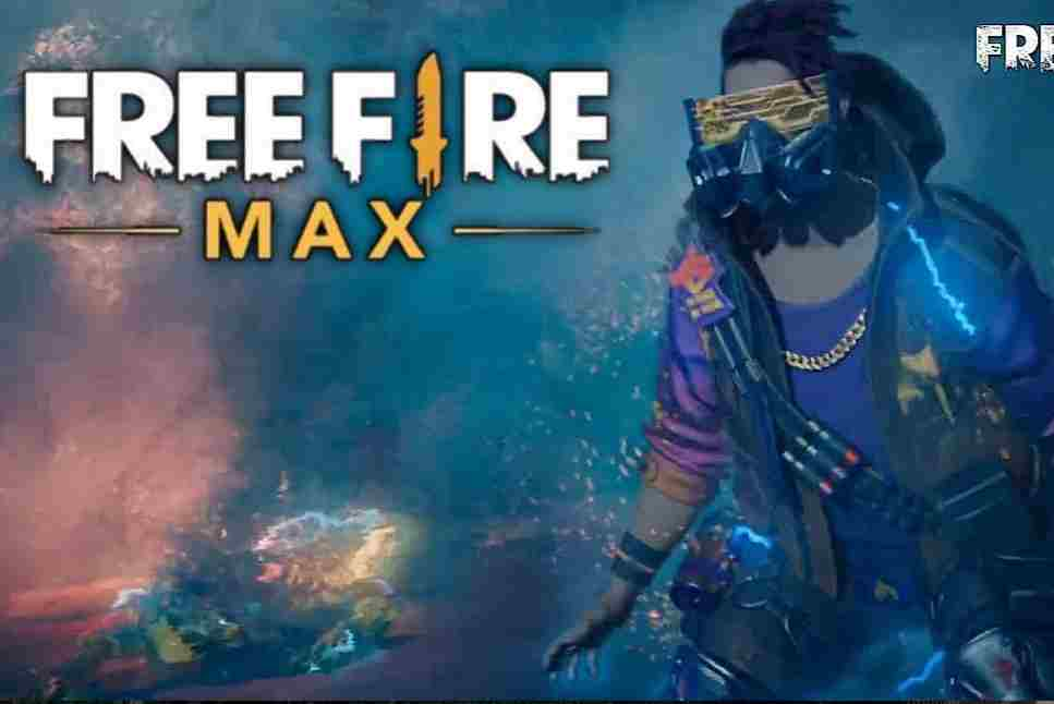 Free Fire Max Early Access