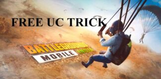 BGMI Growing Pack Event: Free UC Trick