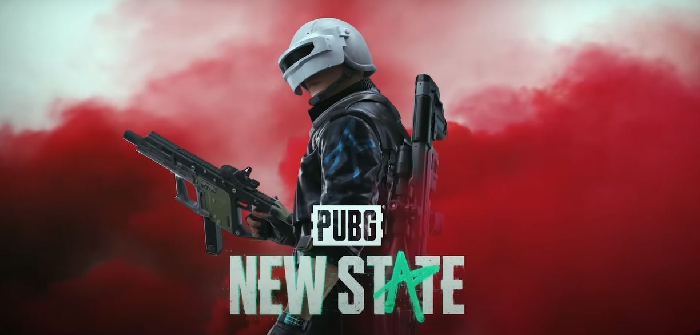PUBG New State Second Alpha Test
