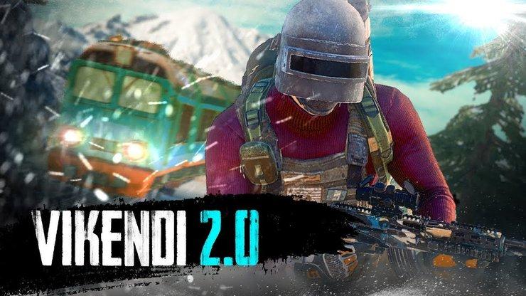 BGMI Vikendi 2.0 Release Date in India