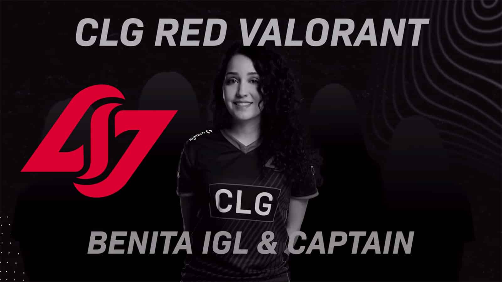 CLG Red Valorant