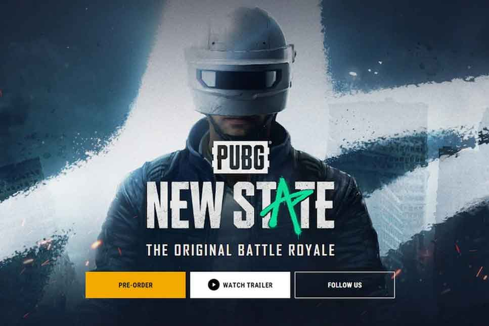PUBG New State Release Date In India