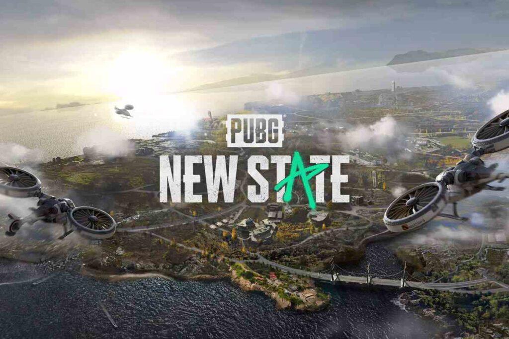 PUBG New State Beta Version Download: Complete Details